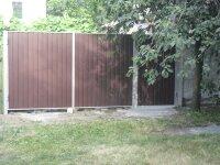 Ворота распашные - цена в Днепре: купить ворота распашные с доставкой и установкой по Днепру и области   АВ-Строй